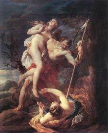Time Saving Truth from Falsehood and Envy (1737), by Lemoyne