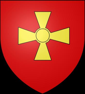 Montsegur crest